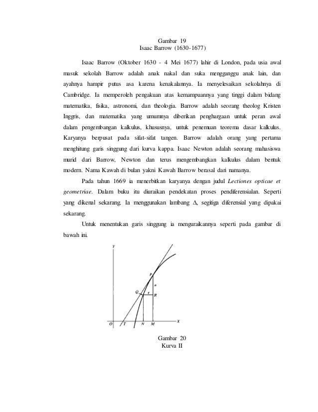 INTEGRAL DAN DIFERENSIAL PDF