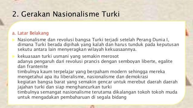 Ppt Sejarah Peminatan Pergerakan Nasionalisme Asia Dan Afrika
