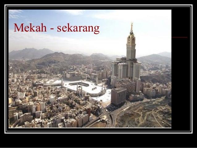 Sejarah tingkatan 4 bab 5 - Kerajaan Islam di Madinah