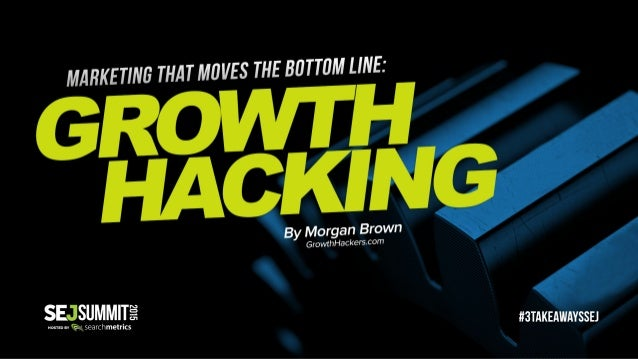• 15 year startup growth veteran • Wrote Startup Growth Engines with Sean Ellis • My hobby is studying fast growing com...
