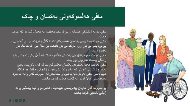 VIGOR-hanke / project: Seksuaalioikeudet kurdi sorani / Sexual right in Kurdish Sorani Slide 2