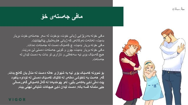 VIGOR-hanke / project: Seksuaalioikeudet kurdi sorani / Sexual right in Kurdish Sorani Slide 3