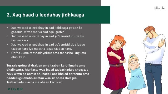 VIGOR-hanke / project: Seksuaalioikeudet somaliksi / Sexual rights in Somali Slide 3