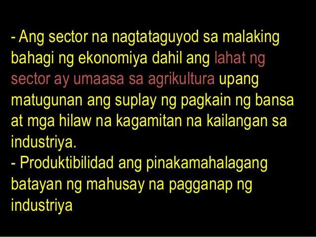 Mga haharapin sa ilalim ni Duterte