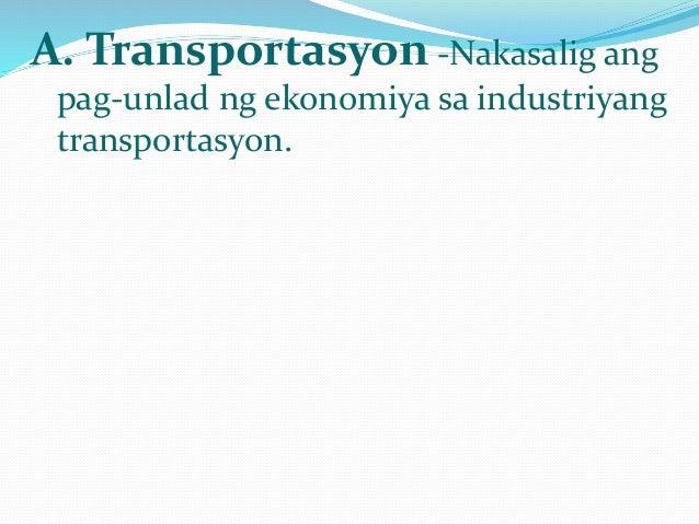 mga ibat ibang sistema ng pang ekonomiya Alokasyon sa iba't ibang sistemang pang - ekonomiya sistemang  pang – ekonomiya – ito ay tumutukoy sa mga.