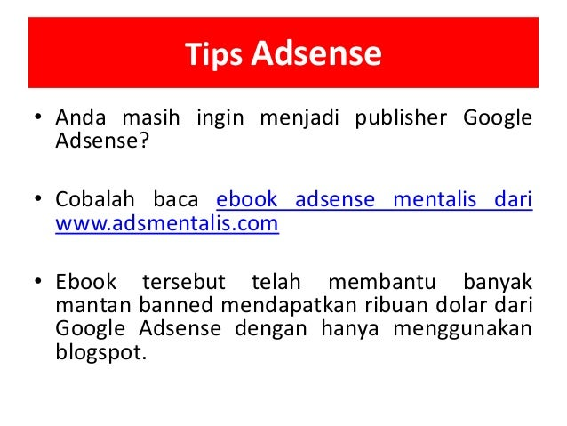 Forex adsense