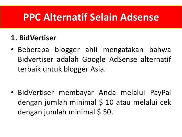 Deleted adsense unsafe content