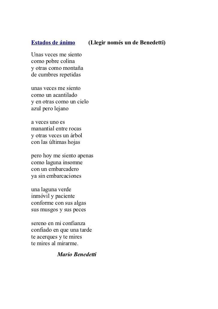 Selección Poemas Recital 2011