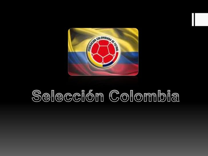 La Selección de fútbol de Colombia esel equipo representativo de ese paíspara la práctica de ese deporte, estádirigida por...