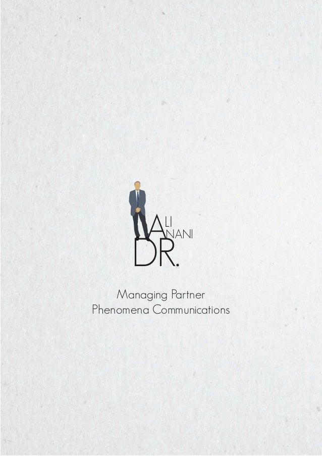 DR. NANI LI A