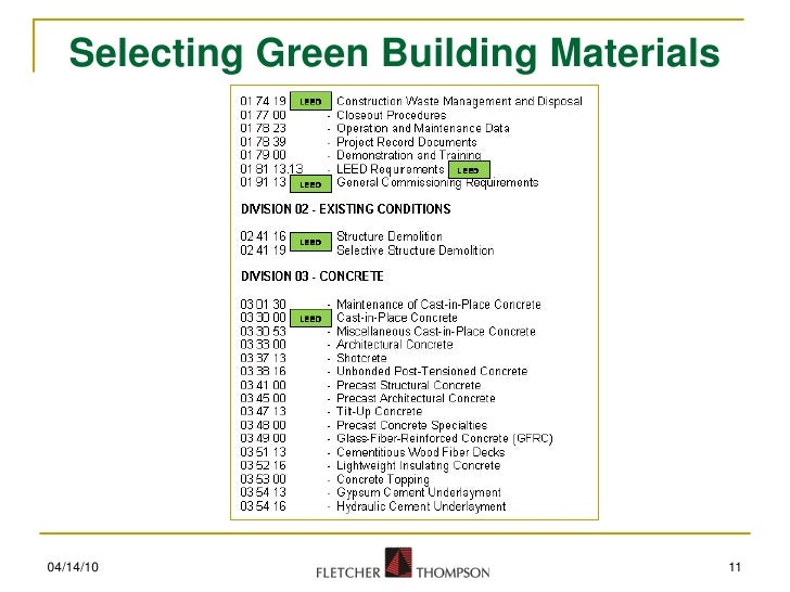 selecting green building materials. Black Bedroom Furniture Sets. Home Design Ideas