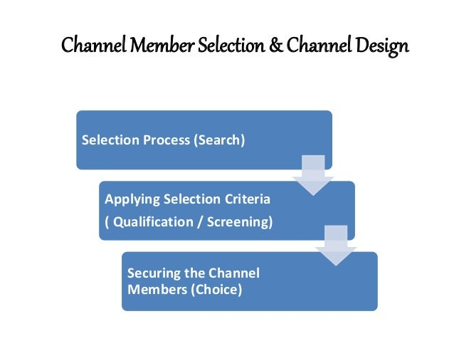 channel selection koni polycode co
