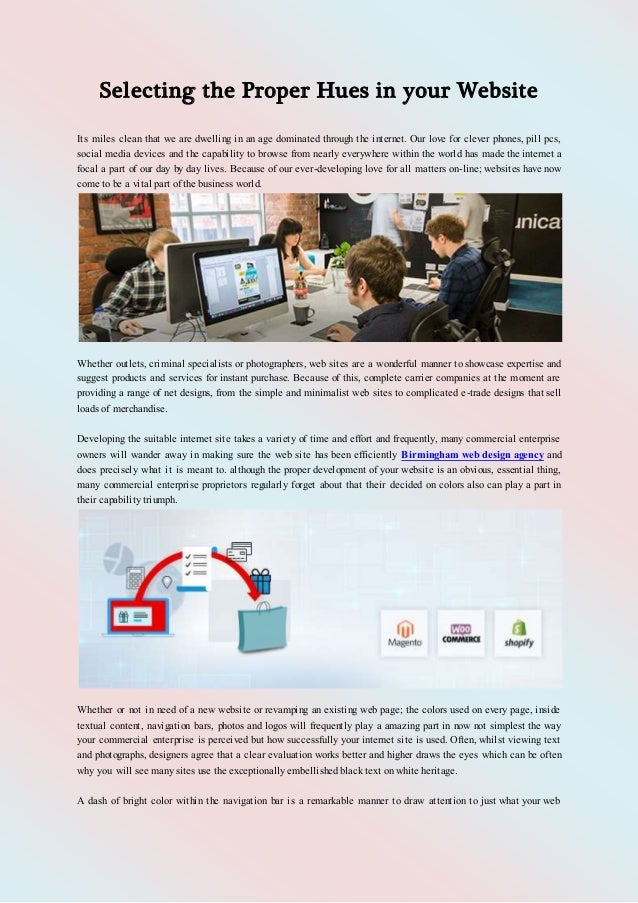 Selecting The Proper Hues In Your Website,Online Classes Background Design