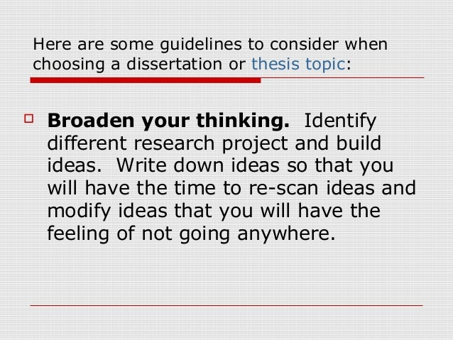 topic selection for dissertation project 100 dissertation topics  hrm thesis topic uploaded by aneelrathi  dissertation project report vik uploaded by vineet kadian hrm notes.
