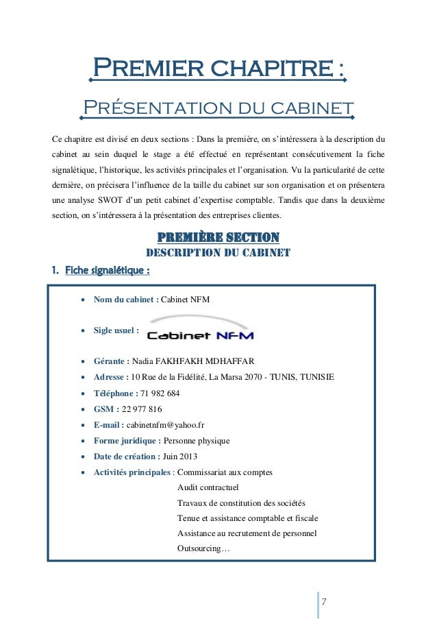Cabinet recrutement comptabilite - Stage cabinet expertise comptable ...