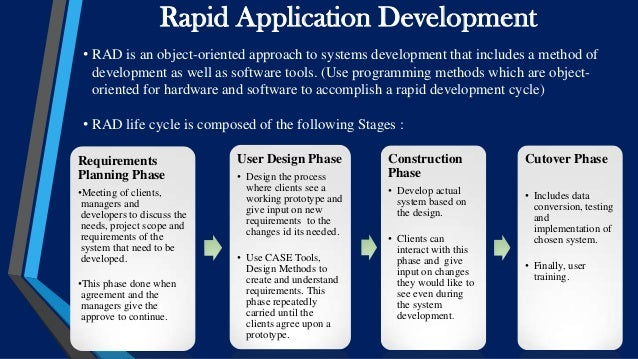 System Development Tools In System Analysis And Design