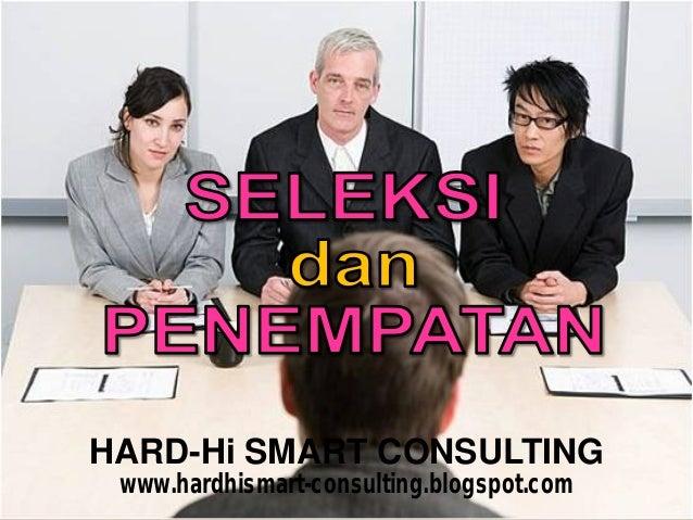 1  HARD-Hi SMART CONSULTINGwww.hardhismart-consulting.blogspot.com