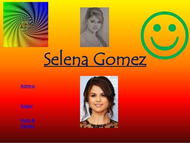 Selena Gomez Actress Singer Facts & Figures