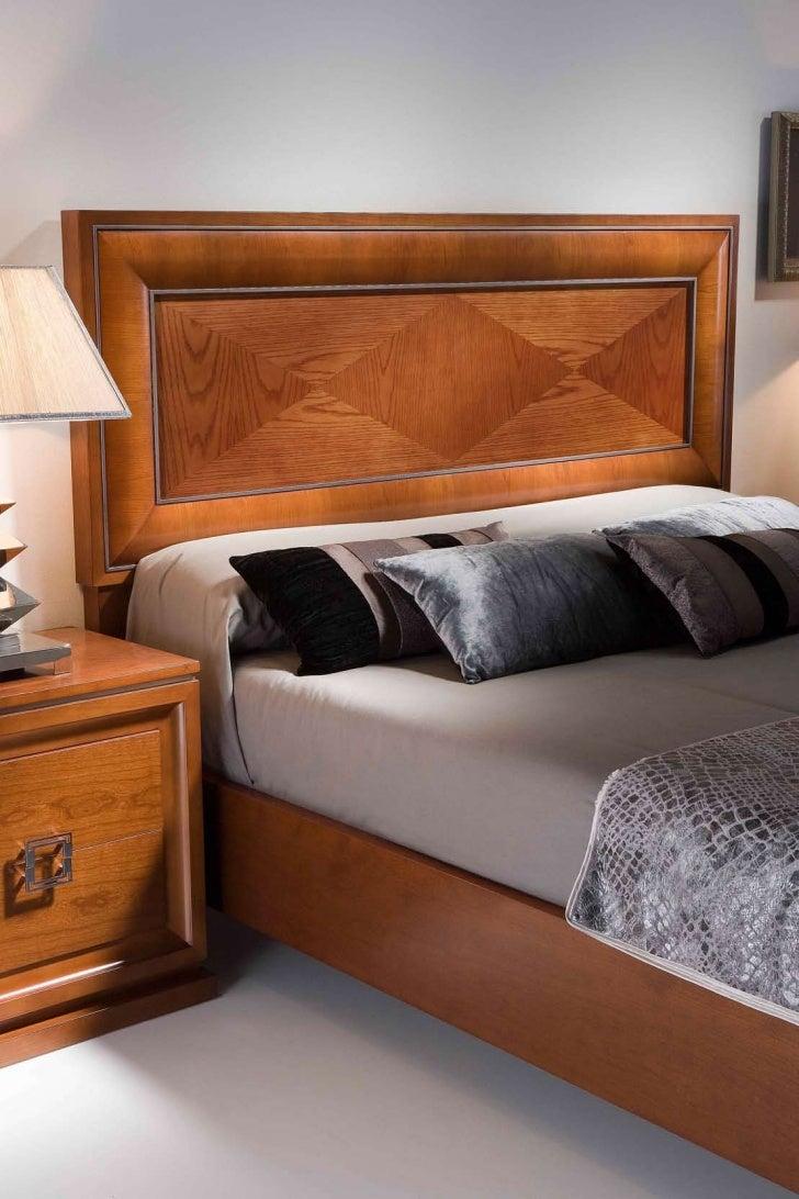 Dormitorios contempor neos selene for Catalogo selene