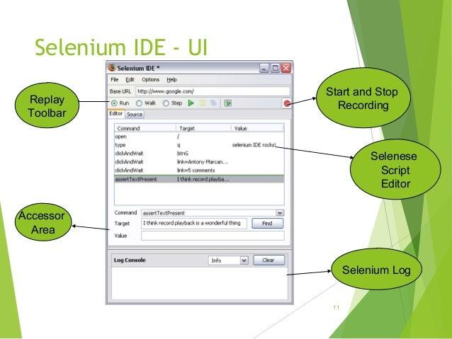 Selenium ide material (1)