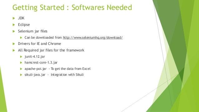 core java concepts for selenium pdf