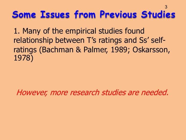 Self assessment-in-columbia Slide 3