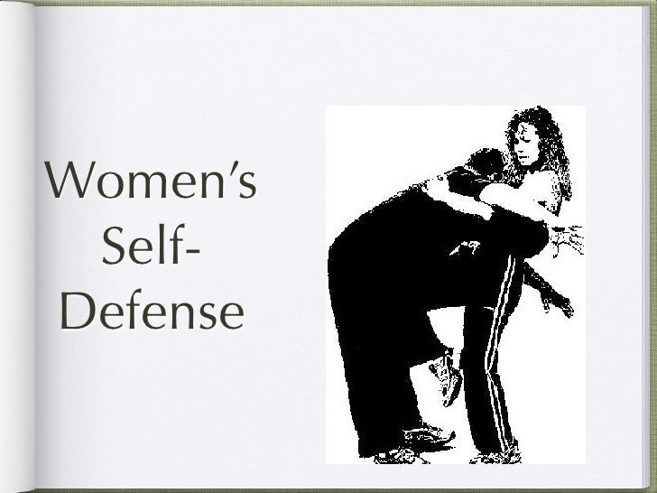 Women's  Self- Defense