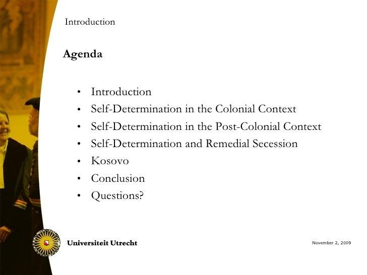 right to self determination pdf