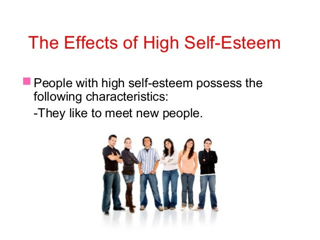 self monitoring effects on self esteem The present study documented measures of social anxiety and self esteem in adolescents and sought to determine its association with dimensions of bullying.