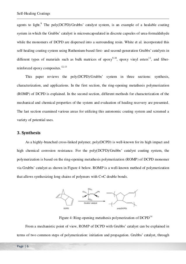 Alkyl substituted poly  p  phenylene vinylene s by ring opening