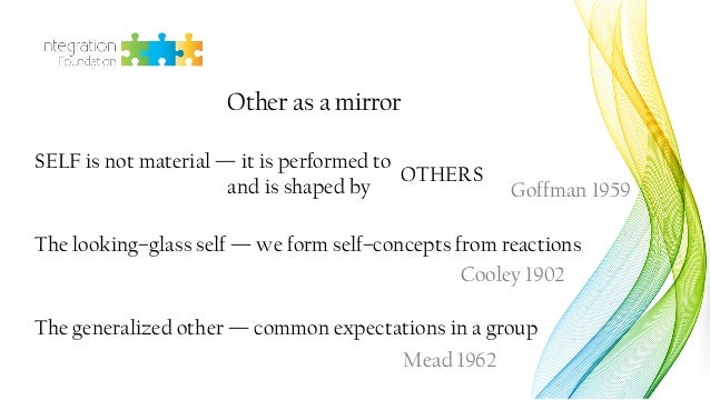 Dr. Daria Bahtina: Self and other: Perception and construction of group boundaries hands-on & minds-on workshop Slide 3
