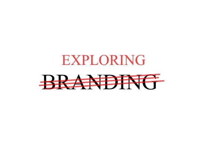 Self Branding In Social Media (With Podcast)