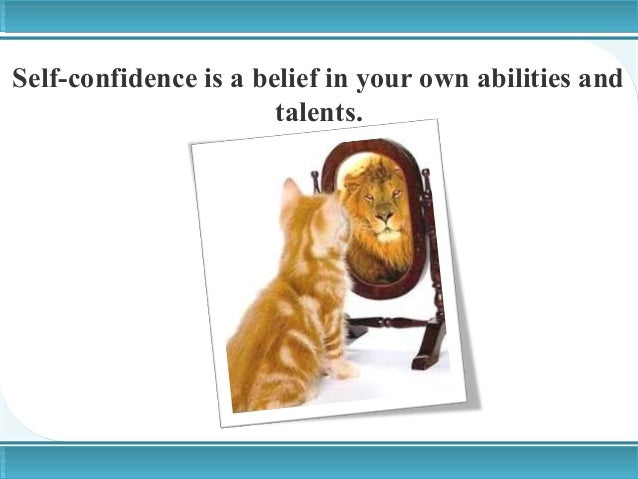 """essay about how to develop self confidence How to develop self-confidence in a child - """"thesis statement"""" """"new parents can help to develop positive self-confidence in their  essay: grades and self."""