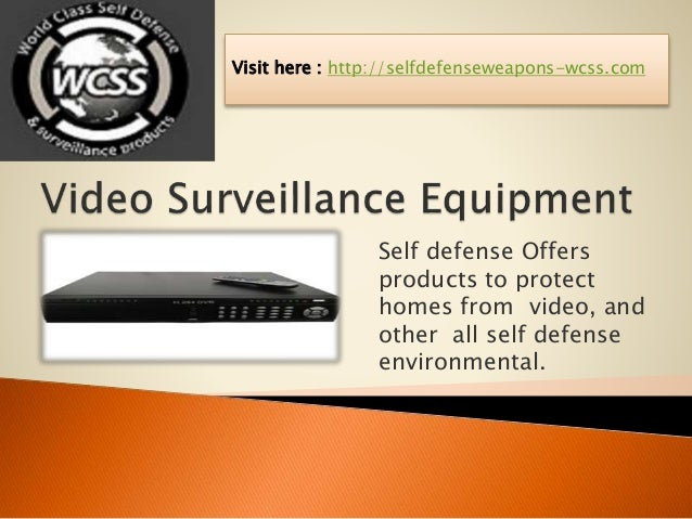 Business Security Systems Slide 2