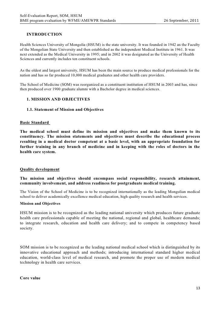 Self Eval Report English Final For Printing 28092011last Print