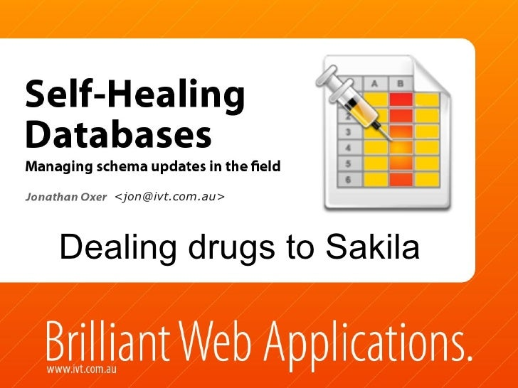 <jon@ivt.com.au>    Dealing drugs to Sakila