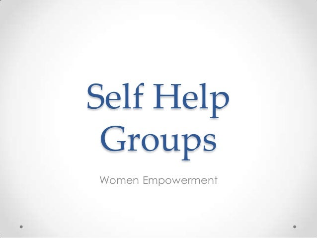 thesis on self help groups in india