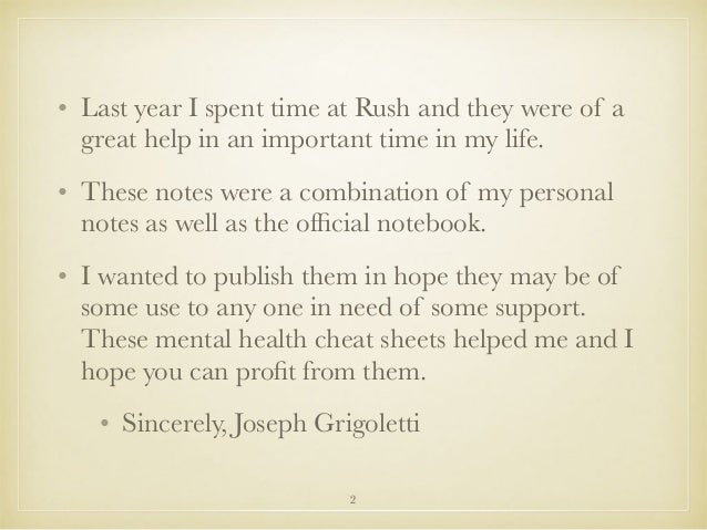 Self Help Quotes Joseph Grigoletti's CPD Notes Magnificent Self Help Quotes