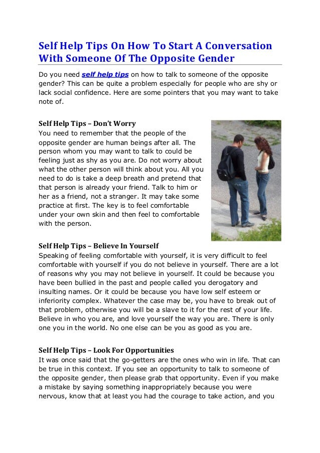 Tips for writing about yourself online dating