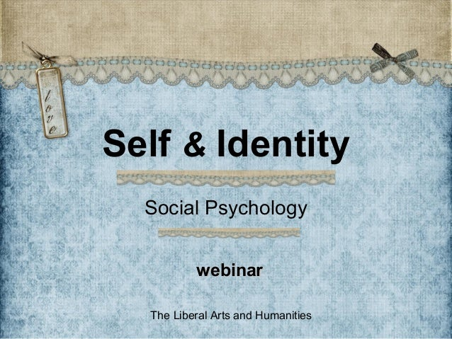 psychology of music personal identity Chapter 1 what are musical identities, and why are they important  personal identity are conceptually distinct, yet inextricably linked  psychology of music .