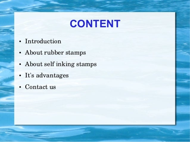 Self inking & rubber stamps online  get valuable goods for your utility at one place! Slide 2