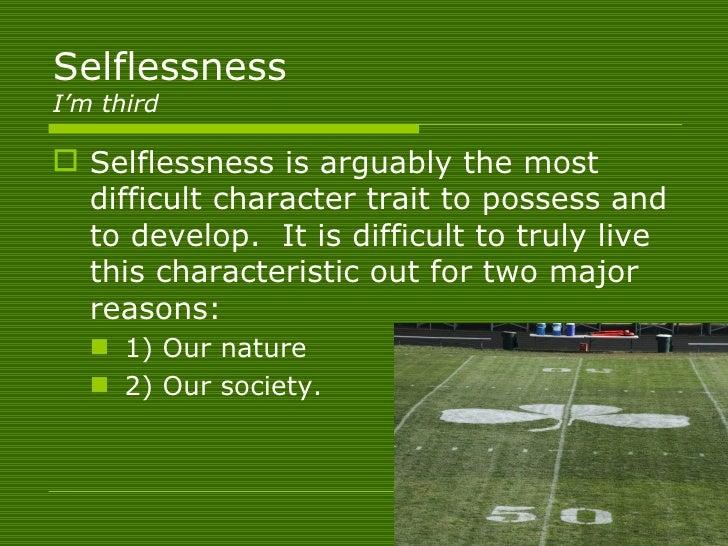 Popular Selflessness Books