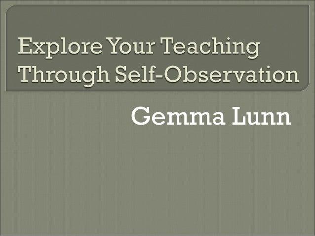 Gemma Lunn