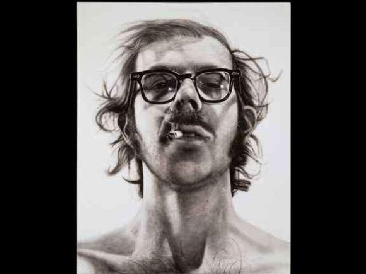 Famous artists' self-portraits