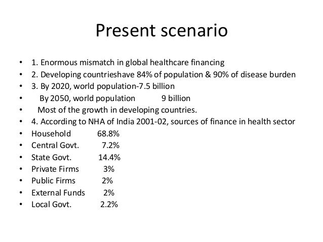 future of health insurance in india