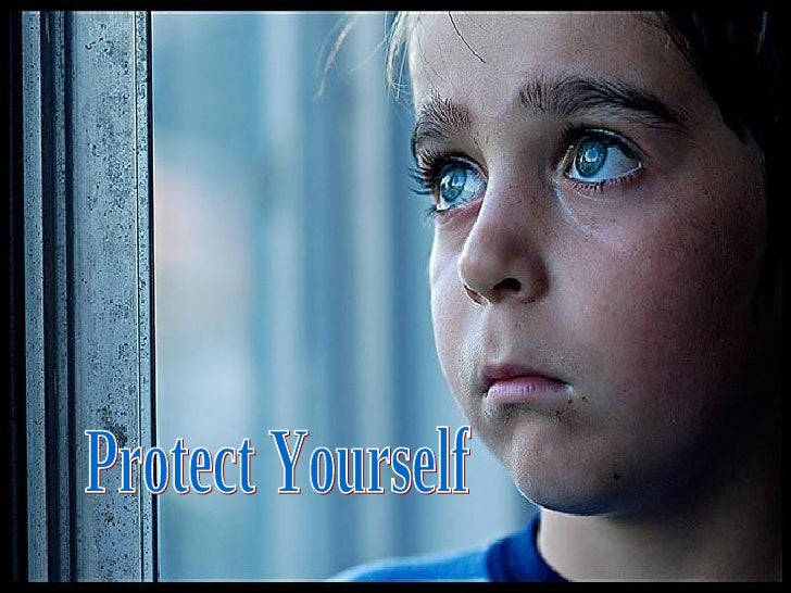 أحمـي نفسك Protect Yourself