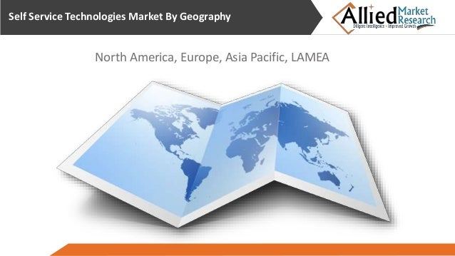 detailed self services technologies market forecast and To provide detailed analysis of the market structure along with forecast for the next 10 years of the various segments and sub-segments of the global self-service technologies market to.