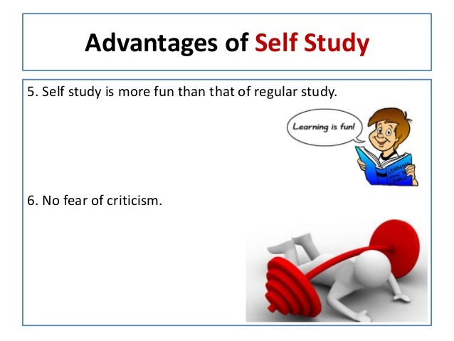 Self-Studying: What's the Benefit and How to Do It | IvyWise