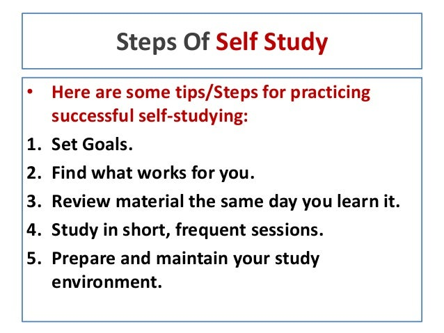 Benefits of Using Self-Study Centres on Language Learning ...
