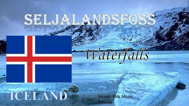 Sound: Folk Music Iceland